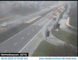 Preview webcam image Marienwerder A2