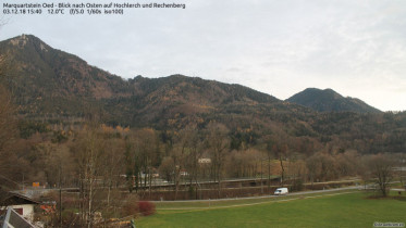 Preview webcam image Marquartstein Oed
